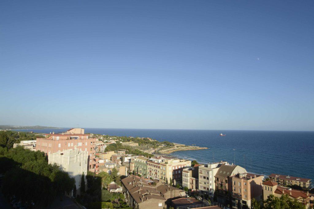 Platja del Miracle Tarragona
